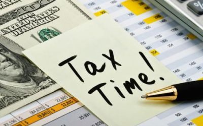 Are You Prepared To File Returns This Tax Season?